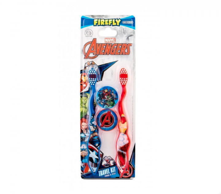 Marvel Avengers Toothbrush