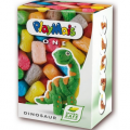 PlayMais One Dinosaurus
