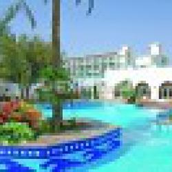 Egypt - hotel Shams Safaga