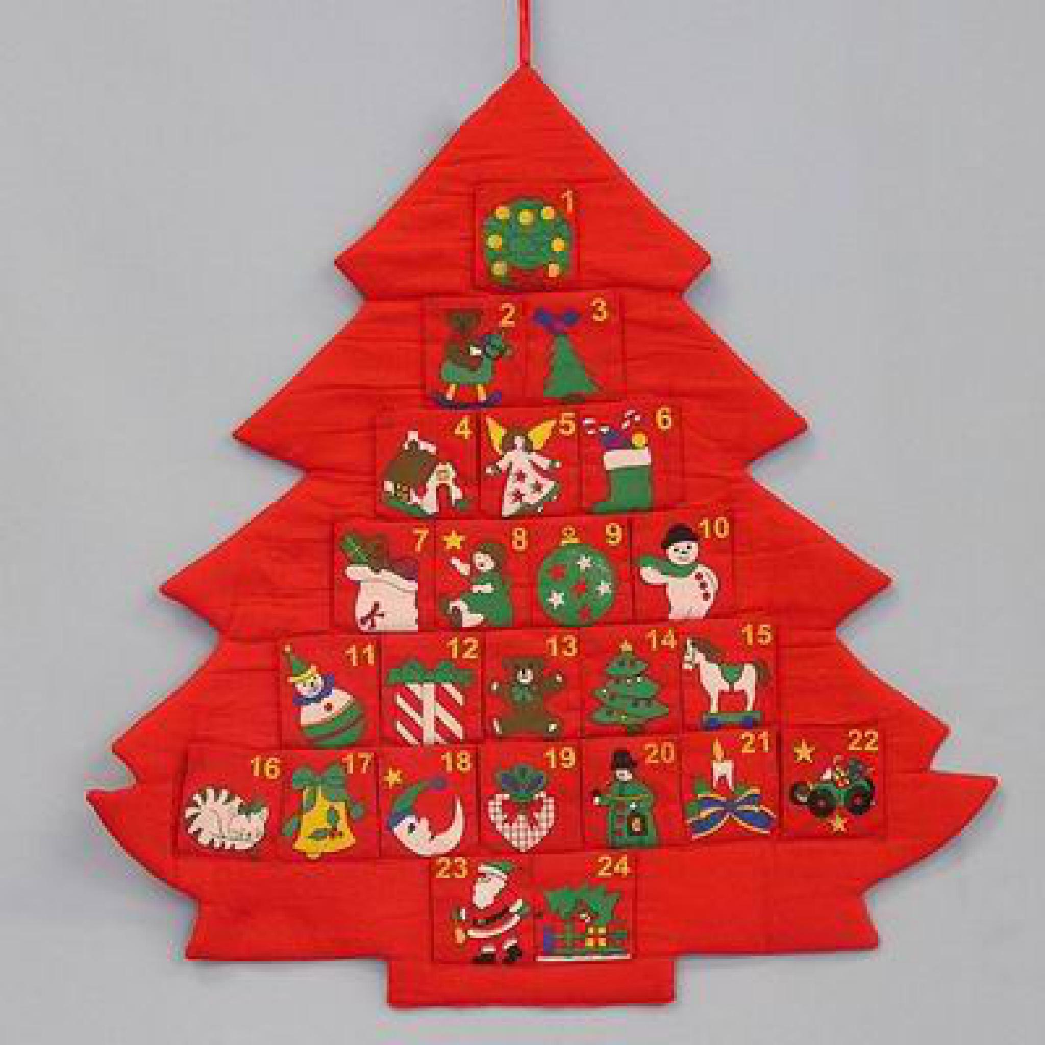 www adventni kalendar Adventní kalendář pro děti / Diskuze | ProMaminky.cz www adventni kalendar