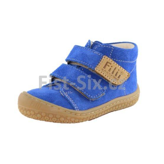 Barefoot boty nebo